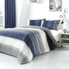 blue and white duvet covers queen striped cover sets l