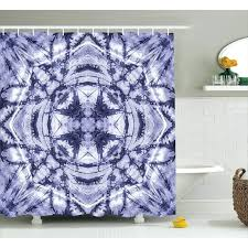 tie dye shower curtain tie dye modern form generated by resisting twisting fractal saturated effects shower