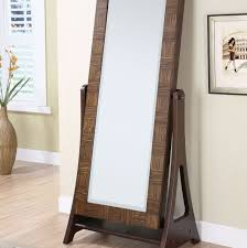 home and furniture lovely stand up mirror jewelry armoire at amazing box pic home decor