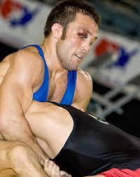 Frayer Wrestling National Team Member Jared Frayer Ready For Breakthrough Season In