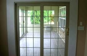 outdoor patio and backyard medium size large patio big sliding glass doors oversized exterior sliding
