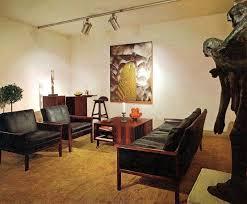 funky 1970s living room 8