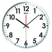 seiko wall clock uk quiet sweep wall clock silent wall clock quiet sweep second hand quiet