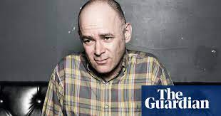 Todd Barry: the super-dry standup who swapped gags for banter | Stage | The  Guardian