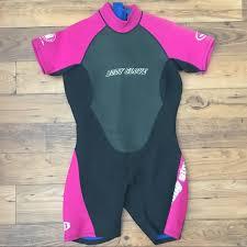 Body Glove Wetsuit Size Chart Women S Body Glove Spring Wetsuit