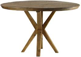 Round Wooden Dining Tables Small Round Wood Dining Table Candresses Interiors Furniture Ideas