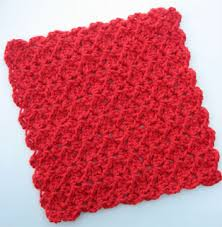 Easy Crochet Dishcloth Patterns Best Easy Crochet Dishcloth Handmadestitchbystitch