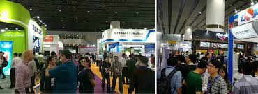 Independent Vending Machine Operators Association Adorable China International Vending Machines Selfservice Facilities Fair