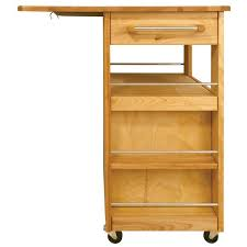 Heart Of The Kitchen Island With Drop Leaf   Free Shipping Today    Overstock.com   11058290 Design Inspirations