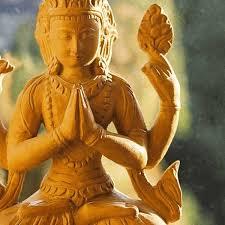 buddhismus kennenlernen essen