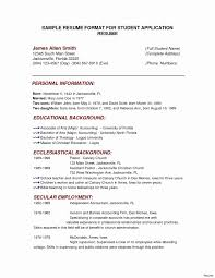 Mba Resume Template Free Download Mba Resume Template Free Download