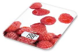 Купить <b>Весы</b> кухонные <b>BEURER KS19 berry</b>, рисунок в интернет ...