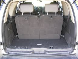 ford explorer second row seats optional rear dvd player ford explorer rear seats up