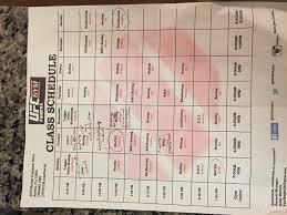 photo of ufc gym fairfax fairfax va united states schedule of cles