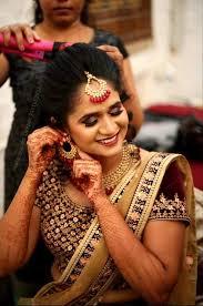 bridal makeup bridal makeup academy by deepak and bhavya photos hsr layout bangalore