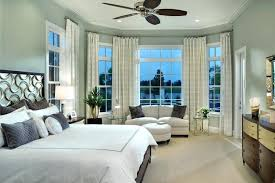bedroom bay window curtains bay window master bedroom curtains for bay windows bedroom transitional with master