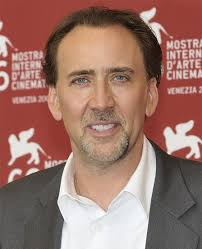 Image result for nicolas cage