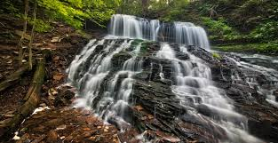 Maybe you would like to learn more about one of these? Why Ricketts Glen Pennsylvania Is A Waterfall Paradise