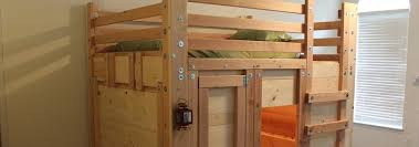 Bunk Bed Plans Your Kids Will Love