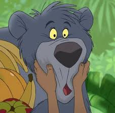 baloo the jungle book