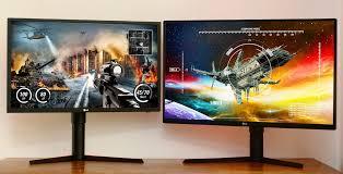 lg 144hz monitor. lg to show 32\u2033 144hz g-sync \u0026 27\u2033 240hz freesync monitors at ifa 2017 lg 144hz monitor