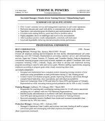 Customer Service Resume Template Free Mesmerizing Great Customer Service Resume Template Pdf For Bpo Resume Templates