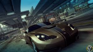 Burnout Paradise  Ultimate Box  PC    HardwareHeaven     Some of my favourite sections are the free form car chases which start when you get notifications that a specific driver is in the city and his car is yours