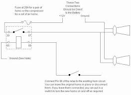 wiring diagram for car horn the wiring diagram wiring new horn big dog motorcycles forum wiring diagram