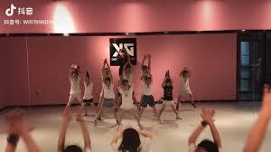 Nhảy Hiện Đại Thiếu Nhi