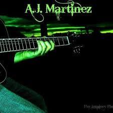 Polka Latina by AJ Martinez | ReverbNation