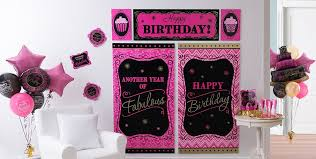 ... Damask Birthday Party Supplies.