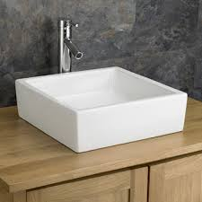 Lovable Bathroom Sink Square Square Bathroom Sinks Home Furniture