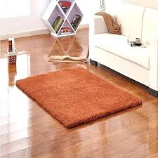 how thick should area rug pad be rugs wonderful for super soft modern extra