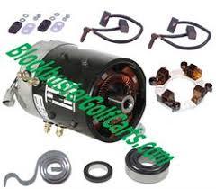 club car golf cart parts and accessories batteries brakes more electric motors parts club car