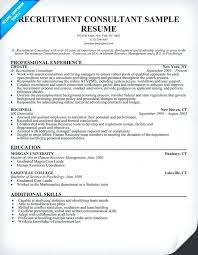 wireless consultant resumes sample management and hr consultant resume human resources cover