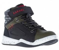 <b>Ботинки Kakadu для мальчиков</b> — купить в Москве в Акушерство.ру