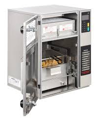perfect fry dse3000 semi automatic ventless fryer
