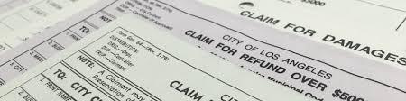 File A Claim Reward Application City Clerk