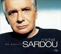 Paroles : Michel Sardou / J. Kapler (<b>Robert Goldman</b>) - du-plaisir