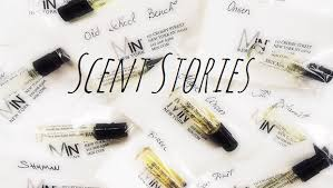 <b>MiN New York</b> Scent Stories Review | www.theperfumeexpert.com