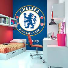 Manchester United Bedroom Accessories Football Wallpaper Ebay