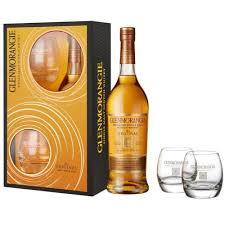 single malt whisky glenmorangie gift set out of stock