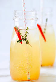 8 diy energy drinks to help power your workouts lemon and lime energy tonic recipe