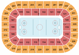 Amway Center Solar Bears Seating Chart Orlando Solar Bears Tickets 2019 Browse Purchase With