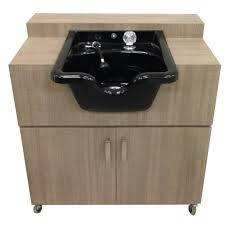 portable sink depot portable shampoo sink hot cold water portable shampoo bowl for kitchen sink