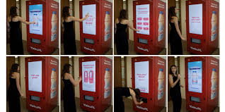Vending Machine In Japanese Language Impressive Yakult Cultivates Language With Japaneseteaching Vending Machine