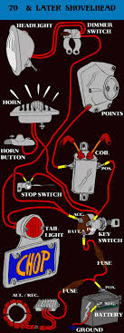 wiring diagram kick start motorcycle wiring image wiring for kickstart only v twin forum harley davidson forums on wiring diagram kick start motorcycle