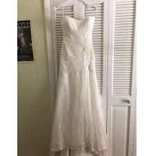 Watters Bridesmaid Size Chart Wtoo By Watters Strapless Wedding Dress
