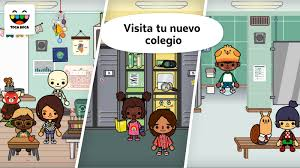 toca life android