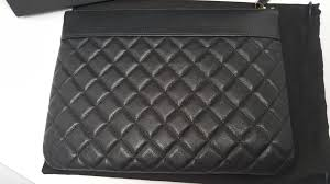 chanel quilted. chanel quilted medium o case in lambskin leather chanel quilted